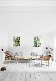 Lit Coffee Table Airy And Natural Lit Modern Home With A Rustic Feel Digsdigs