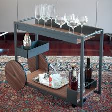 Dining Room At The Modern Bar Carts In The Modern Dining Room Bar Carts Bar And Room