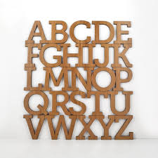wooden wall hanging alphabet wooden wall hanging abc baby nursery theme wall