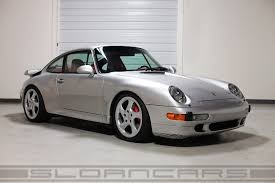 porsche 993 turbo wheels 1997 porsche 993 twin turbo arctic silver 50 878 miles sloan cars