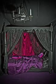 haunted mansion home decor romantic gothic rooms victorian bedroom black victorian bedding