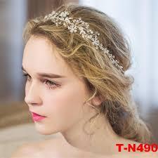 bridesmaid hair accessories 2017 fashion hair decorations flower for