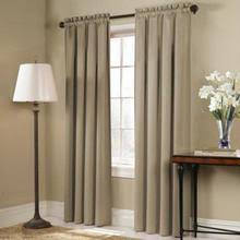 thermal insulated curtains paul u0027s home fashions
