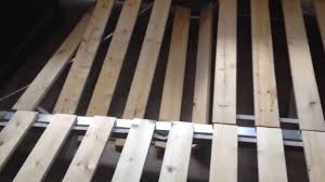 Ikea Leirvik Review Ikea Hemnes Full Bed Frame White Wood Kitchen Review Youtube