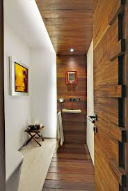 21 best bathroom wood paneled images on pinterest bathroom ideas