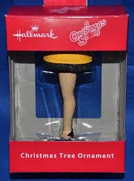 a story leg l ornament 28 images hallmark a story leg l