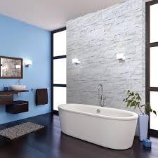Stone Wall Tiles For Kitchen Slate Stone Wall Tile White Quartz Surface Artika