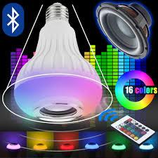 Led Lamp Light Bulbs by Online Get Cheap Light Bulb Speaker Aliexpress Com Alibaba Group