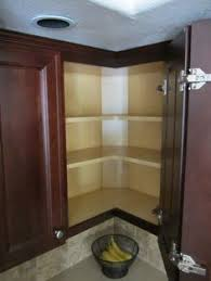 Kitchen Blind Corner Solutions Remodell Your Design A House With Wonderful Fresh Kitchen Cabinet