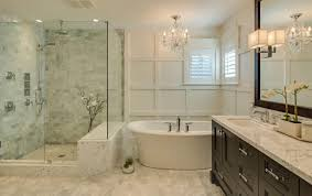 Bathroom Glass Shower Remodel Your Master Bath To Include The Shower Of Your Dreams