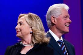 Where Do Bill And Hillary Clinton Live Why Hillary Clinton Changed Her Last Name Years After She U0026 Bill