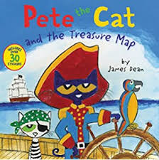 Pete The Cat Classroom Decorations Amazon Com Merrymakers Pete The Cat Plush Doll 14 5 Inch