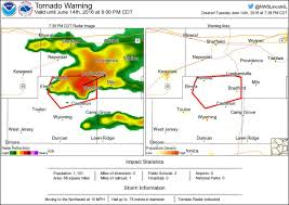 Illinois Tornado Map by Tornado Warning Including Bradford Il Osceola Il