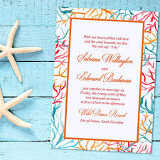 Beach Wedding Program Templates Wedding Program Template Download Order From Paintthedaydesigns