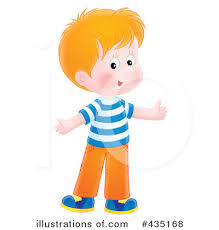 boy clipart boy clipart 435168 illustration by alex bannykh
