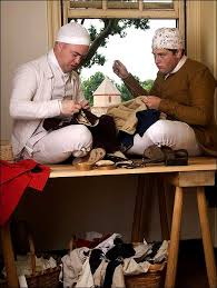 tailor made for history the colonial williamsburg official