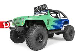 jeep monster energy axial scx10 jeep wrangler g6 falken edition
