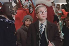 rusty christmas movies classic