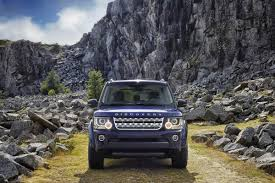 land rover old discovery land rover discovery lr4 gets yet another facelift still as old