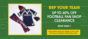 hsn football fan shop down set save get ready for the big game with our football fan