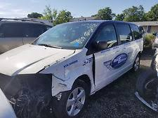 What Are Side Curtain Airbags Air Bags For Dodge Grand Caravan Ebay