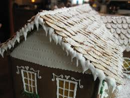 gingerbread house base ideas