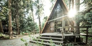 A Frame House by Adorable A Frame Cabin Little House In The Valley
