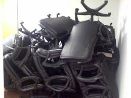Hunts Office Furniture by Should You Refurbish And Reuse Broken Worn Or Torn Office Chairs