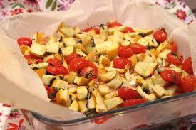 pour ceux qui aiment cuisiner gratin de saumon aux courgettes et tomates pour ceux qui aiment