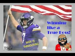 and the vikes turn up in detroit the sports corner week