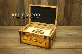 keepsake items personalized department gifts wooden keepsake box