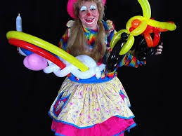 birthday party entertainers clowns for kids in new york city
