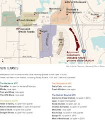 utc mall map in the bag a grocer at utc east county your observer