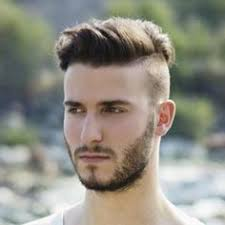 men half shave hair trends men haircut with fine hair short hair trends hair thoughts