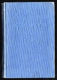 common themes in short stories of james joyce a portrait of the artist as a young man wikipedia