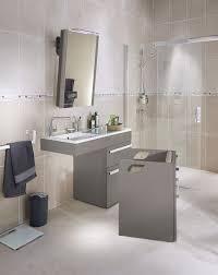 amenagement salle de bains amnagement salle de bain taupe les