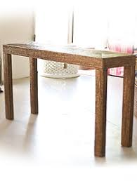 Rattan Console Table Wicker Console Table Furniture Furniture Console Table Gorgeous