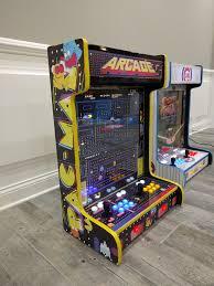 basement arcades