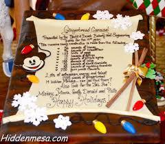 gingerbread carousel at yacht and beach club hidden mesa