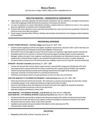 expert resume samples senior accounting professional resume