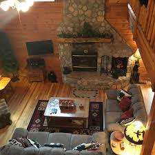 adventurewood log cabin luxury lodging at its finest brown