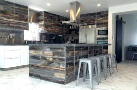 wood backsplash kitchen kitchen wood home improvement reclaimed wood backsplash kitchen wood