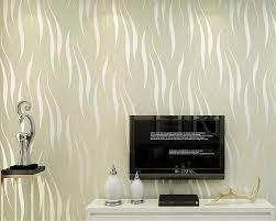 Wohnzimmer Lila Grau Online Kaufen Großhandel Silber Lila Tapete Aus China Silber Lila