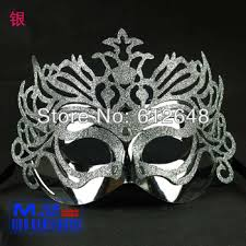 silver mardi gras mask cheap diy mardi gras mask find diy mardi gras mask deals on line at