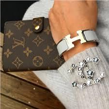 hermes bracelet images Hermes bracelet stacking guide spotted fashion png