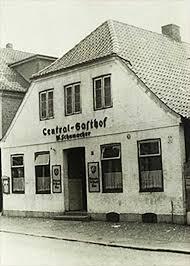 Wo Liegt Bad Segeberg Central Gasthof