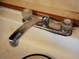 Fixing A Leaky Delta Faucet How To Fix A Leaking Delta Faucet Probaway Life Hacks