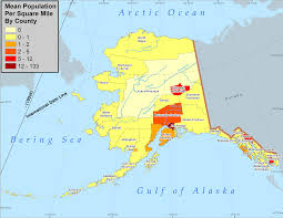 Nh County Map Map Of Population Density In Alaska By County 1034x726 Mapporn