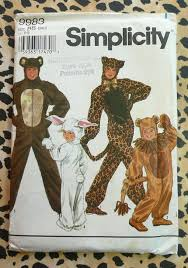 Halloween Costumes Sewing Patterns 27 Costume Sewing Patterns Images Costume