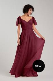 bridesmaid dresses bridesmaid dresses and gowns weddington way